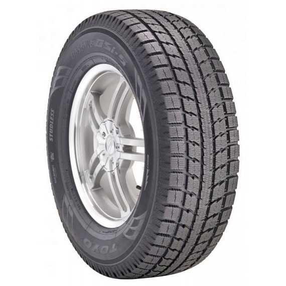 Зимняя шина TOYO Observe GSi5 - Интернет магазин резины и автотоваров Autotema.ua