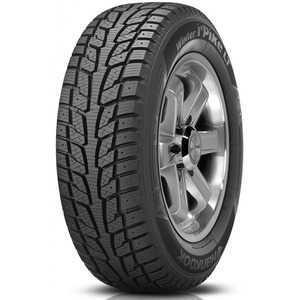 Купить Зимняя шина HANKOOK Winter RW09 195/R14C 106/104R шип