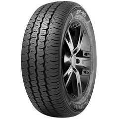 Купить Всесезонная шина SUNFULL SF 05 195/65R16 104T