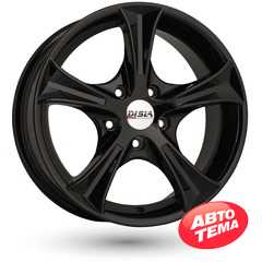 Купить DISLA Luxury 406 Black R14 W6 PCD5x100 ET37 DIA57.1