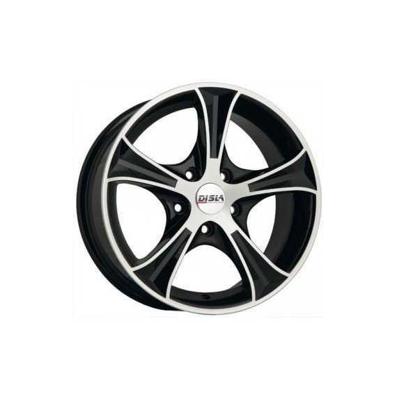 DISLA Luxury 406 BD - Интернет магазин резины и автотоваров Autotema.ua