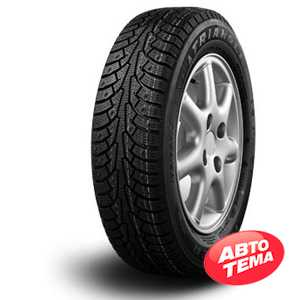 Купить Зимняя шина TRIANGLE TR757 175/65R14 82Q (Под шип)