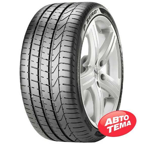 Купить Летняя шина PIRELLI P Zero 285/45R21 113Y