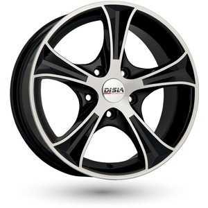 Купить DISLA Luxury 706 BD R17 W7.5 PCD5x112 ET40 DIA57.1