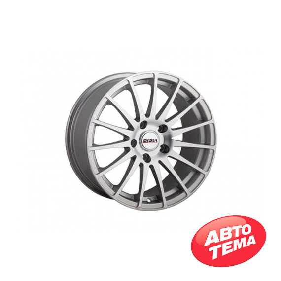 Купить DISLA TURISMO 720 S R17 W7.5 PCD5x108 ET40 DIA67.1