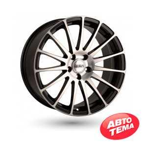 Купить DISLA TURISMO 820 BD R18 W8 PCD5x100 ET42 DIA67.1