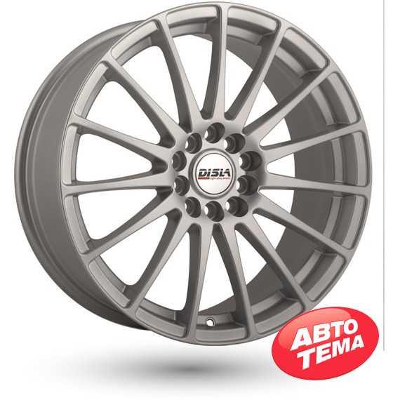 Купить DISLA Turismo 820 S R18 W8 PCD5x114.3 ET42 DIA67.1