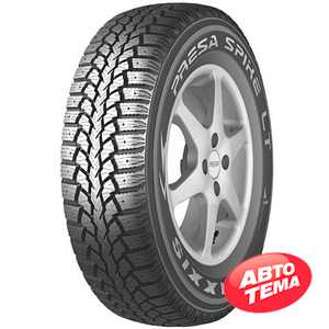 Купить Зимняя шина MAXXIS Presa Spike LT MA-SLW (шип) 205/70R15C 106/104Q