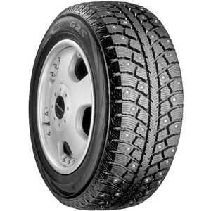Купить Зимняя шина TOYO Observe Garit G2S (шип) 195/55R15 85T