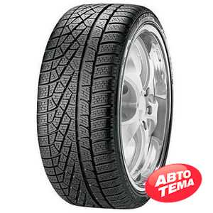 Купить Зимняя шина PIRELLI Winter 210 SottoZero 2 245/50R18 100H Run Flat