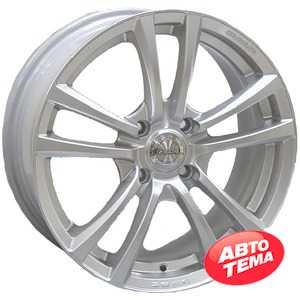 Купить RW (RACING WHEELS) H-346 HS R14 W6 PCD4x108 ET35 DIA67.1