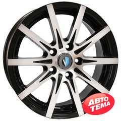 Купить TECHLINE 1608 BD R16 W6.5 PCD5x114.3 ET45 DIA66.1