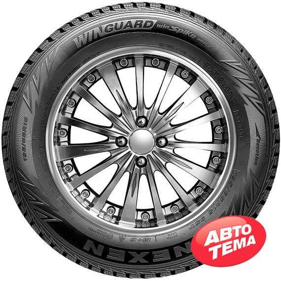 Зимняя шина NEXEN Winguard WinSpike WH62 - Интернет магазин резины и автотоваров Autotema.ua