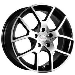 Купить RW (RACING WHEELS) H466 DBF/P R15 W6.5 PCD4x100 ET40 DIA67.1