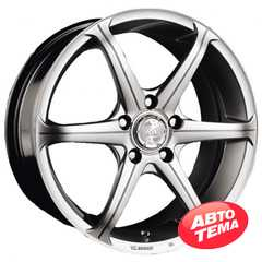 Купить RW (RACING WHEELS) H-116 HS R15 W6.5 PCD4x108 ET20 DIA65.1