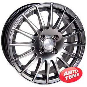 Купить RW (RACING WHEELS) H-305 HPT R16 W7 PCD5x105 ET39 DIA56.6