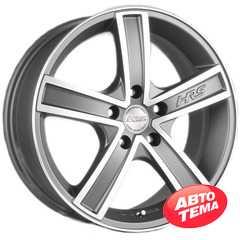 Купить RW (RACING WHEELS) H 412 DDNFP R15 W6.5 PCD4x98 ET40 DIA58.6