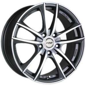 Купить RW (RACING WHEELS) H505 DDNF/P R16 W7 PCD5x105 ET40 DIA56.6