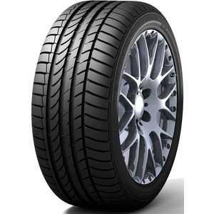 Купить Летняя шина DUNLOP SP Sport Maxx TT 255/45R17 98W RUN FLAT