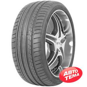 Купить Летняя шина DUNLOP SP Sport Maxx GT 285/35R18 97Y RUN FLAT