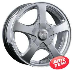 Купить RW (RACING WHEELS) H-340 HS R16 W6.5 PCD5x114.3 ET45 DIA67.1