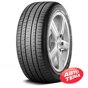 Купить Всесезонная шина PIRELLI Scorpion Verde All Season 255/55R18 109H Run Flat