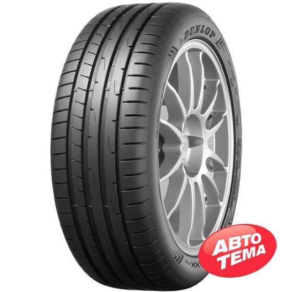 Летняя шина DUNLOP Sport Maxx RT 2 - Интернет магазин резины и автотоваров Autotema.ua