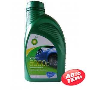 Купить Моторное масло BP Visco 5000c 5W-40 (1л)