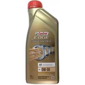 Купить Моторное масло CASTROL Edge Titanium 0W-30 A5/B5 (1л)