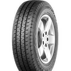 Купить Летняя шина MABOR Van-Jet 2 195/70R15 104R