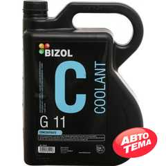 Купить BIZOL Coolant G11 Concentrate 5L