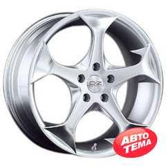 Купить OZ Antares CHRYSTAL TITANIUM R15 W7 PCD5x112 ET35 DIA67.1