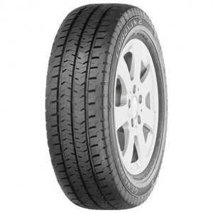 Купить Летняя шина General Tire EUROVAN 2 185/80R14C 104Q