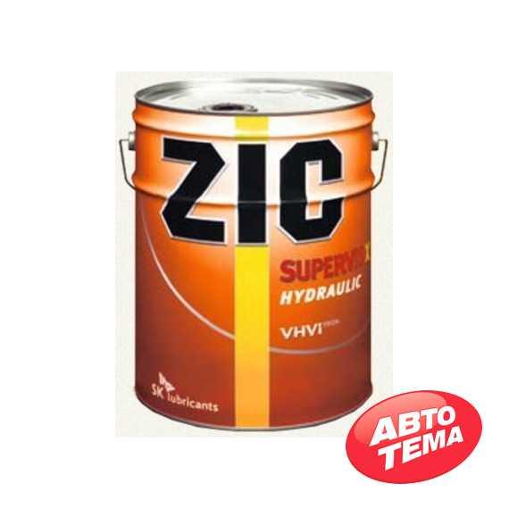 Индустриальное масло ZIC SK Superway 68 - Интернет магазин резины и автотоваров Autotema.ua