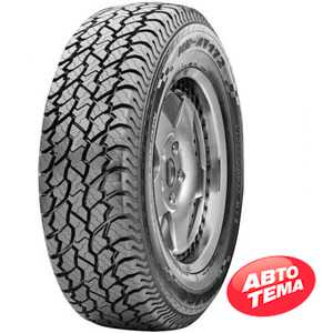Купить Всесезонная шина MIRAGE MR-AT172 265/70R17 115T