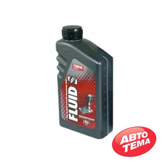 Трансмиссионное масло TEBOIL Fluid S - Интернет магазин резины и автотоваров Autotema.ua