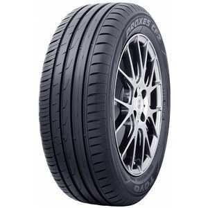 Купить Летняя шина TOYO Proxes CF2 215/60R17 96V