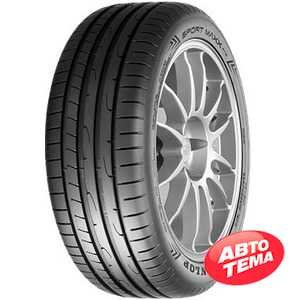 Купить Летняя шина DUNLOP SP Sport Maxx RT 2 245/45R17 95Y
