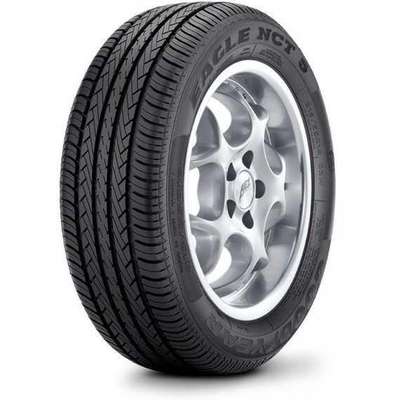 Летняя шина GOODYEAR Eagle NCT5 Run Flat - Интернет магазин резины и автотоваров Autotema.ua