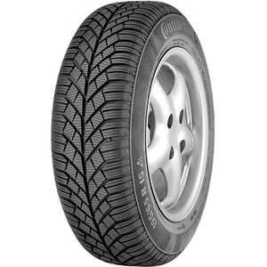 Купить Зимняя шина CONTINENTAL ContiWinterContact TS 830 255/40R20 101V
