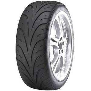 Купить Летняя шина Federal Super Steel 595 RS-R 225/40R18 88W