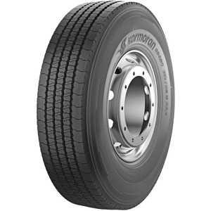 Купить KORMORAN Roads 2S (рулевая) 285/70R19.5 146/144L