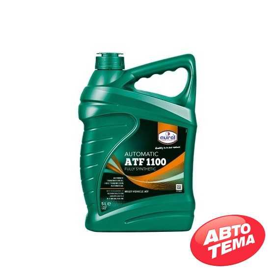 Купить Трансмиссионное масло EUROL ATF 1100 (5л)