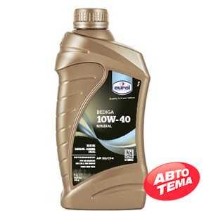 Купить Моторное масло EUROL Bediga 10W-40 (1л)