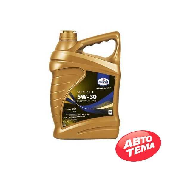 Моторное масло EUROL Benefix - Интернет магазин резины и автотоваров Autotema.ua
