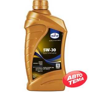 Купить Моторное масло EUROL Evolence 5W-30 (1л)