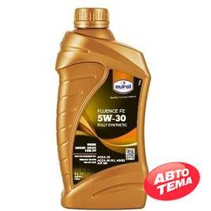 Купить Моторное масло EUROL Fluence FE 5W-30 (1л)