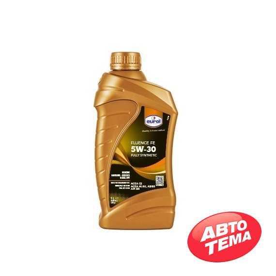 Моторное масло EUROL Fluence - Интернет магазин резины и автотоваров Autotema.ua