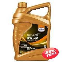 Купить Моторное масло EUROL Fluence FE 5W-30 (5л)