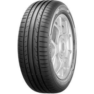 Купить Летняя шина DUNLOP SP Sport BluResponse 215/65R16 98V